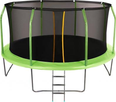 Батут SWOLLEN Prime 14 FT (Green)