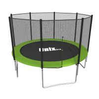 Батут UNIX line Simple 8 ft Green (outside)_0